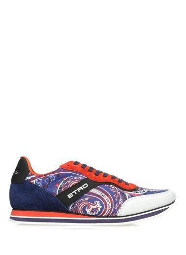 Etro Lifestyle Ayakkabı Kırmızı